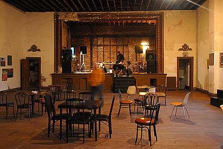 Bohemian national home rustbelt radical for Detroit house music
