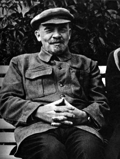 Vladimir Lenin Quotes