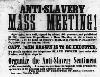 the contribution of slavery in the promulgation of the civil war The civil war and emancipation  the republican party had run on an anti- slavery platform, and many southerners felt that there was no longer a place for.
