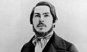 Karl Marx;Friedrich Engels
