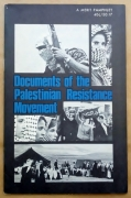 'Documents of the Palestinian Resistance Movement', Pathfinder Press, Socialist Workers Party, United States, 1971. Includes material from Fatah, Popular Democratic Front for the Liberation of Palestine, and the Popular Front for the Liberation of Palestine.