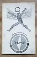 'FAT'H - Revolution until Victory', Palestine National Liberation Movement, place unknown, late 1960's.