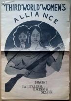 Third World Women's Alliance, United States, [1971].